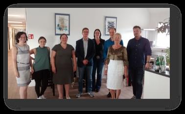 Praktikertreffen der GWPs in Berlin